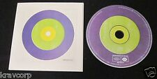 Beastie Boys/Liam Gallagher 'Fire & Skill: Jam Tribute' 1999 Limited Cd