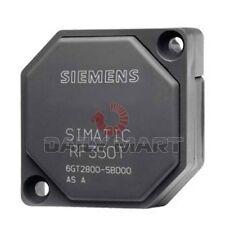 SIEMENS NEW 6GT2800-5BD00 6GT2 800-5BD00 PLC (AB8) SIMATIC RF300 TRANSPONDER