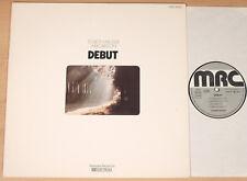 ELSBETH MOSER - Debut  (Akkordeon)  (MRC, D 1978 / LP NEAR MINT)