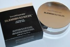 BARE MINERALS BLEMISH REMEDY CLEARLY PORCELAIN 01