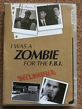 I Was A Zombie For The F.B.I Rare Zombie Horror Buy 9 DVDs For £3.50 Postage UK