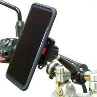 14.5cm Extendido Soporte Bicicleta Con Soporte Funda Para Samsung Galaxy S20 Muy