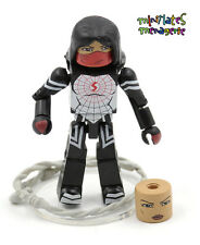 Marvel Minimates Marvel NOW Blind Bag Series 1 Silk