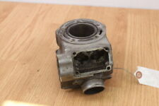 2002 YAMAHA YZ125 YZ 125 Cylinder Jug CORE FOR PARTS NOT WORKING