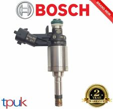 FORD GALAXY 2.0 ECOBOOST FUEL INJECTOR PETROL BOSCH GENUINE ECO BOOST 2011 ON