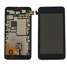 For Nokia n530 lumia 530 LCD Screen Replacement Display&Touch Digitizer + Frame
