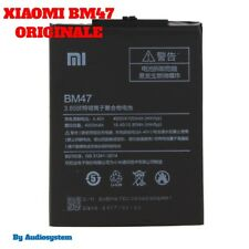 Bateria original Li-Ion para Xiaomi Redmi 3 3s 3 Pro 4x Bm47