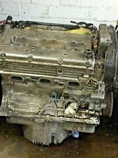 ALFA ROMEO A156/166 2500cc iniettato motore a benzina (Ref.10) 2nd a mano