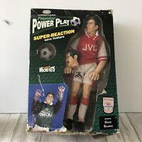 Corinthian Premier Power Play David Seaman Arsenal Micro Kits Super Reaction
