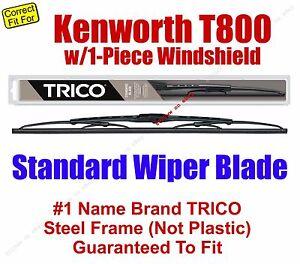 Wiper Blade Standard Grade - fits 2007+ Kenworth T800 (Qty 1) - 30180