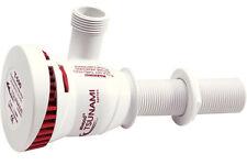 Attwood Tsunami Aerator Pump 500 GPH