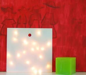 Taschenlampe Objektleuchte mit LED Draht Lichterkette Artikel - Design
