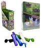Juicy Jay's Hemp Grapes Gone Wild 25 Packs - 2 Wraps pack Sealed + FREE TUBES