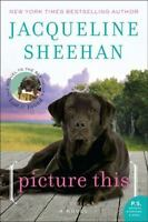 PICTURE THIS a novel by Jacqueline Sheehan FREE SHIPPING paperback book