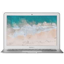 """Apple MacBook Air 13"""" 2012 i7 2.0GHz, 8GB, 128GB SSD, MD846LL/A, Grade C, Wnty"""