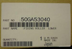 Konica Minolta 50GA53040 Lower Fuser Pressure Roller LFR Bizhub 361 421 501