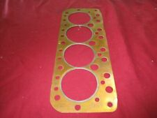 MG Midget, Austin Healey Sprite, Mini 1275cc cylinder head gasket, copper GEG301