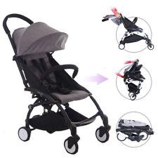 2020 Compact Lightweight Baby Child Stroller Pram Easy Folding Travel Carry-on