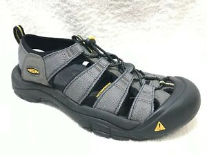 KEEN Newport H2 Men's Sports Sandals, 10 / 43