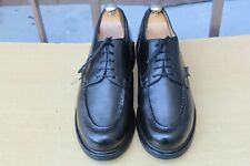 "CHAUSSURE DERBY PARABOOT ""CHAMBORD"" CUIR 7,5 F 41,5 EXCELLENT ETAT MEN'S SHOES"
