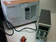 DC Power Supply Variable 0-30 V / 0-10 A Eventek KPS3010D Adjustable Switchining