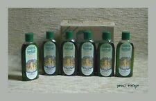 clairol herbal shampoo New for Normal Hair 100ml ( 3.4 fl oz ) Lot X 6 + Box VTG