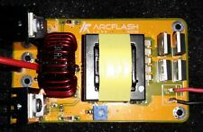 Arcflash Labs High Voltage Capacitor Charger - 1kV / 535W Output!