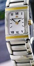 Maurice Lacroix  Damen Uhr Miros Mi2011-YS105-110 ,  Neu & OVP, UVP 1743 €