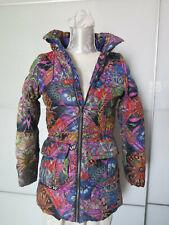 1262c3a776 Jacke Outdoor-Mantel Mädchen Gr. 146-152 DESIGUAL atmungsaktiv 💓💓
