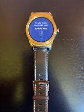 LG Urbane 4GB SmartWatch (W150) - Pink Gold