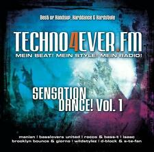 CDs mit Dance & Electronic's Musik-CD