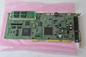 Vintage Creative Sound Blaster 32 PNP SB32PNP CT3600 ISA Sound Card