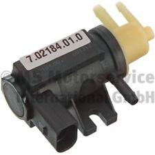 Pressure Control Valve Converter Vacuum N75 Solenoid 1J0906627A 1K0906627E