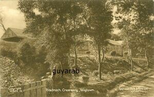 Bladnoch Cemetery, Wigtown - Tuck