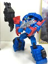 Transformers Combiner Wars Smokescreen Complete Hasbro Deluxe