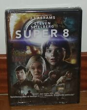SUPER 8 - DVD - NEUF - SCELLÉ - DISCONTINU - THRILLER - SCIENCE FICTION