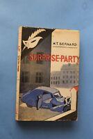 MASQUE JAQUETTE 310 MT Bernard Surprise-Party