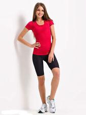 Abbigliamento sportivo da donna Reebok fitness taglia L