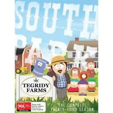 SOUTH PARK SEASON 23 DVD, NEW & SEALED ** NEW RELEASE ** FREE POST.