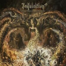 Inquisition - Obscure Verses for the Multiverse CD 2013 jewel case black metal