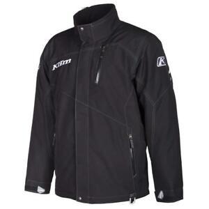 Klim Klimate Parka 300 Gram Insulated Gore-tex Snowmobile Jacket Coat