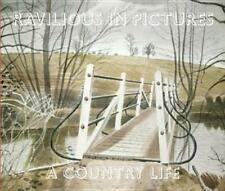 Ravilious in Pictures: Country Life 3 by James Russell: New