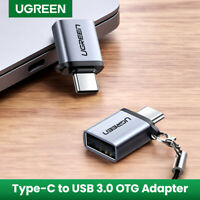 Ugreen USB 3.1 Type C to USB 3.0 Adapter USB C OTG Adapter Fr Macbook Samsung S8