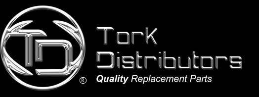 TORK Distributors Inc