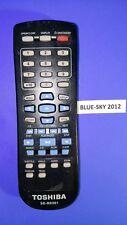 Toshiba Original TV DVD Remote Control SE-R0301 SD-3300KU SD-4300 XV-4901 SD-690