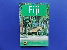 | @Oz |  FIJI , Travel Holiday Guide, Little Hills Press (1997), Small SC