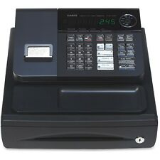 Casio - PCR-T280 - High-speed Printer Cash Register