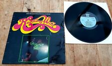 GENO WASHINGTON Running wild - Pye MONO UK vinyl LP 1968 Soul 1st pressing VGC!