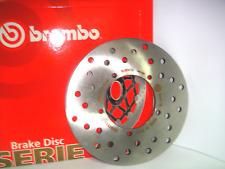 DISCO DE FRENO TRASERO BREMBO 68B40713 DERBI GP1 50 2001 2002