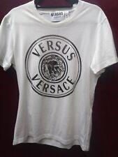 Versus versace t shirt Large Slim Fit, Fault, Mo Sizes In Description